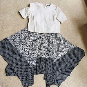 NWT, skirt